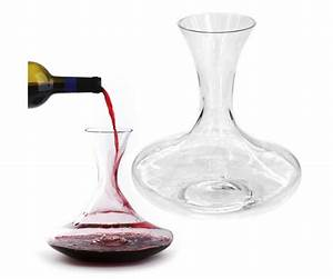 Carafe à Vin : coffret carafe a d canter d canteur vin luxe diffuseur ar me sommelier 1 5l 7104 ~ Teatrodelosmanantiales.com Idées de Décoration