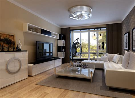 Living Room Remodels by 5 Rental Apartment Remodels With The Highest Roi