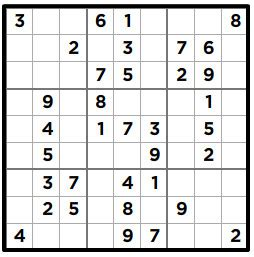 daily sudoku  krazydad