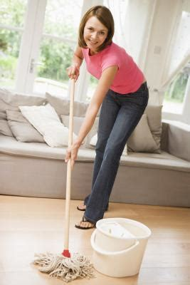 Flooring That Is Easy to Clean & Environmentally Green