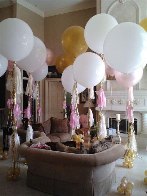 wwwpalmbeachballoonscom jumbo helium balloon decorating