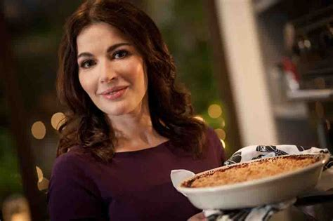 cuisine tv nigella nigella lawson 39 s cookbook flirts with traditional recipes wuwm