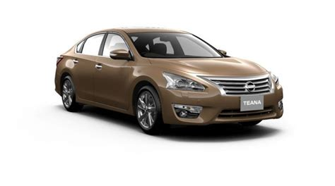 nissan teana price in pakistan review features images