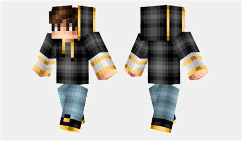 golden hoodie skin  minecraft minecrafteo