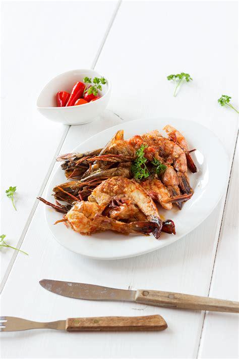cuisine gambas gambas à la sauce peri peri blogs de cuisine