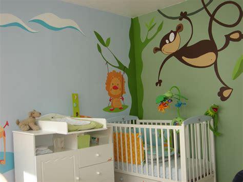 chambre bébé décoration murale zag bijoux decoration murale chambre bebe