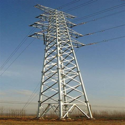 china hybrid lattice tower suppliers  factory huijintong