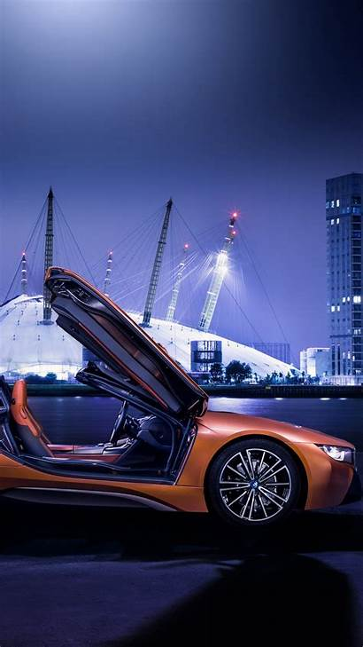 Bmw I8 4k Roadster Iphone Wallpapers Resolutions