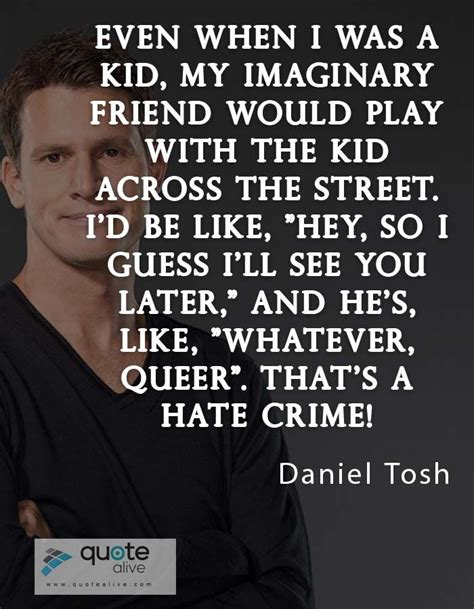 daniel tosh ideas pinterest