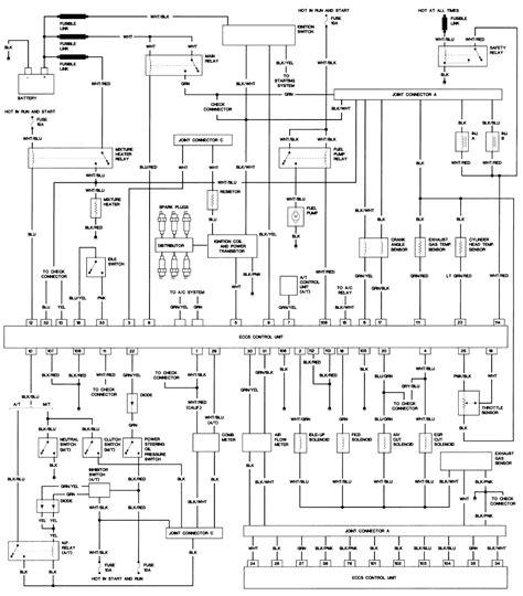 peterbilt  ac wiring wiring diagram  schematics