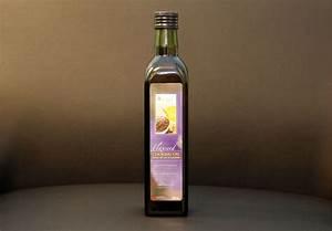 Alligga Flaxseed Oil