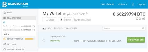 my bitcoin wallet review the new blockchain info bitcoin wallet coinour