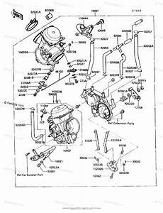 Kawasaki Vulcan Parts Diagram