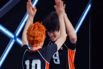 Haikyuu Anime Kagehina Cosplay Kageyama Kenma Volleyball