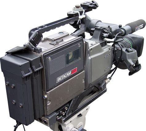 Cassette Per Videocamera by File Betacam Sp Camcorder 01 Kmj Jpg Wikimedia Commons