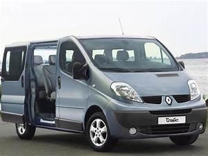 Piece Renault Trafic 2 : renault trafic 2 combi essais fiabilit avis photos prix ~ Maxctalentgroup.com Avis de Voitures