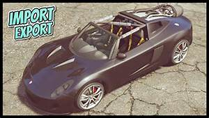COIL ROCKET VOLTIC CUSTOMIZE SPECIAL VEHICLE - GTA 5 ...