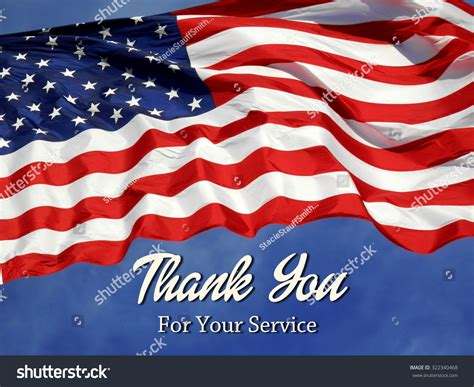 united states flag veterans day concept stock photo
