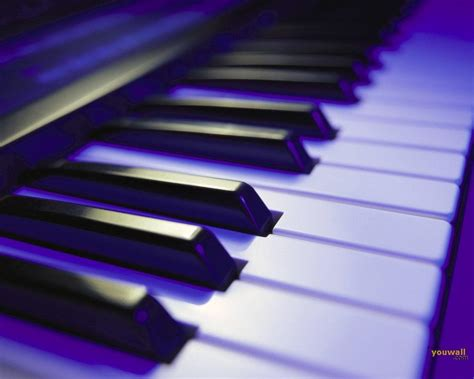 Cool Keyboard Backgrounds Piano Wallpapers Wallpaper Cave