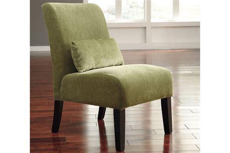 Annora Green Accent Chair By Ashley At Gardnerwhite