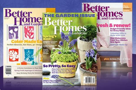 Better Homes And Gardens Mailing Address eversave 2 year subscription to better homes and gardens