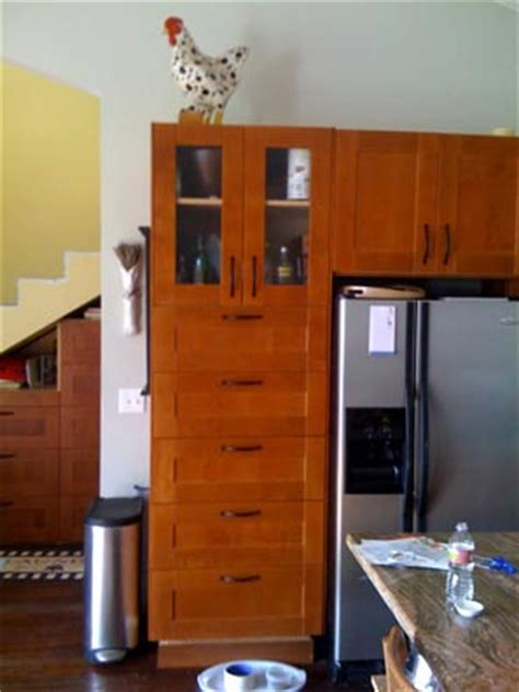 kitchen pantry ikea hackers ikea hackers