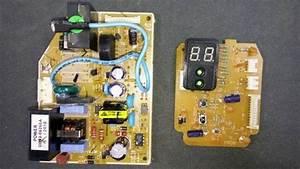 Air Conditioner Pcb