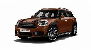 Mini Countryman S : car features list for mini countryman 2017 cooper s all4 uae yallamotor ~ Melissatoandfro.com Idées de Décoration
