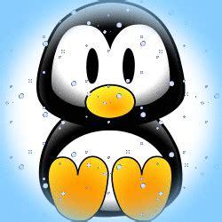 pinguin glitzer bilder