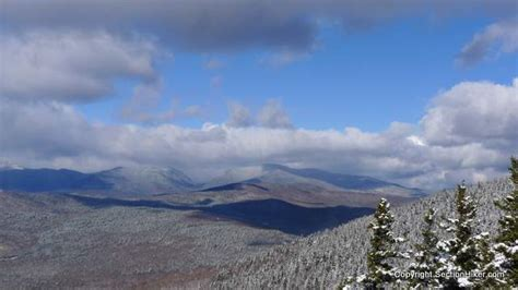 Hiking North And South Doublehead Section Hikers