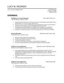 healthcare manager resume objective excellent health care resume objective and builder vntask