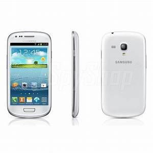 Samsung S4 Mini Instructions