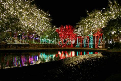 christmas light installers dallas fort worth the