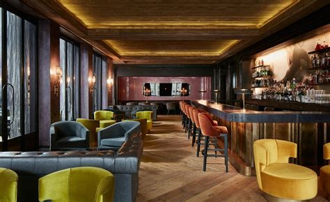 Best Restaurant Interior Design Trends for 2017