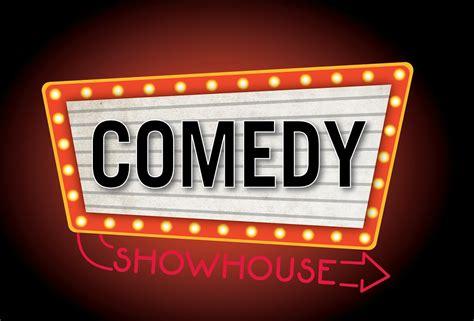 comedy showhouse  project arts centre dublin