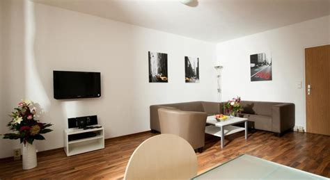 Fully Furnished Apartment For Rent In Berlin