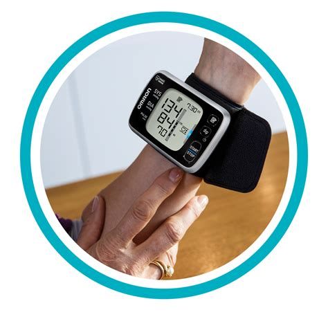 Amazon.com: Omron 7 Series Wrist Blood Pressure Monitor