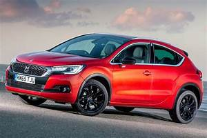 Citroen Ds Crossback : citroen ds4 crossback is good but not special enough to stand out from stiff competition colin ~ Medecine-chirurgie-esthetiques.com Avis de Voitures