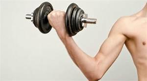 Biceps Building Tips  7 Reasons Your Guns Aren U0026 39 T Growing