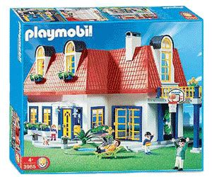 Playmobil Special Einfamilienhaus (3965) Ab 275,00