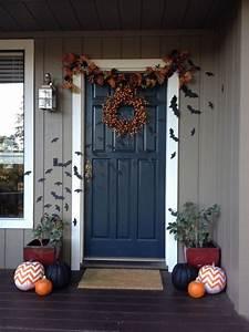The Best 40 Front Door Decors For This Year U2019s Halloween