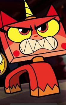 cute unikitty angry   android apk