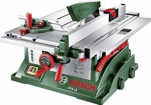 Bosch Pts 10 Test : bosch home and garden pts 10 table saw 254 mm 30 mm 1400 w 230 v ~ A.2002-acura-tl-radio.info Haus und Dekorationen