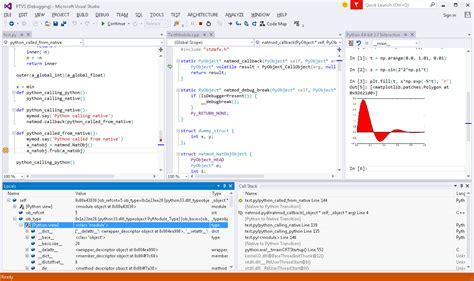 python ides  software development hative