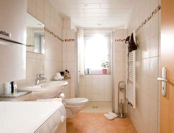 Darauf Sollten Sie Bei Der Badezimmerrenovierung Achten
