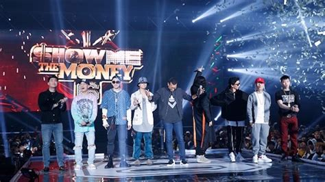 """show Me The Money 6"" Producer Teams To Hold Special Performance Ahead Of Program Soompi"