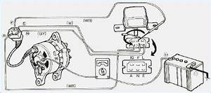 Toyota Yaris Alternator Wiring Diagram