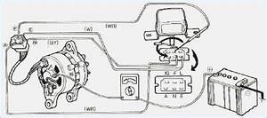 Toyota Yaris Alternator Wiring Diagram