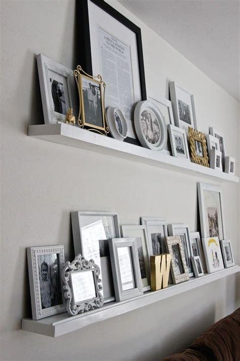 Small Ledge Shelf by 17 Best Ideas About Floating Shelf Decor On
