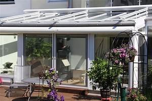 Wintergarten Mit Balkon Darüber : wohn wintergarten mit balkon dar ber virgil niedermayr ~ Michelbontemps.com Haus und Dekorationen